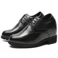 Scarpe rialzate eleganti 12 cm da uomo