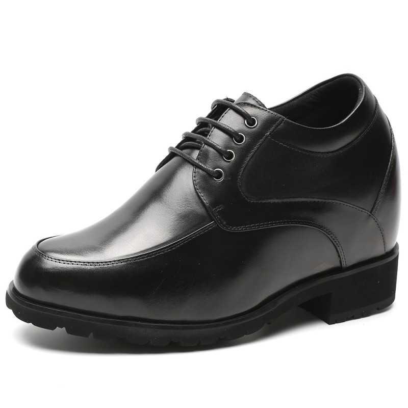 Scarpe rialzate eleganti 12 cm