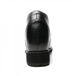 Scarpe rialzate eleganti Abaco 12 cm